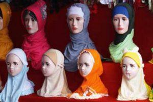 Le hidjab, une mode comme une autre ?