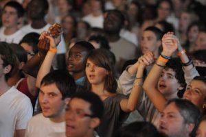 Le Grand Kiff, un renouveau pour la jeunesse protestante française