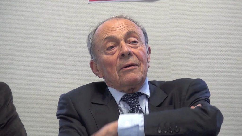 Culte d'adieu à Michel Rocard