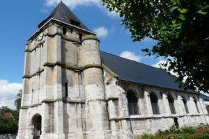 Attaque de Saint-Etienne-du-Rouvray