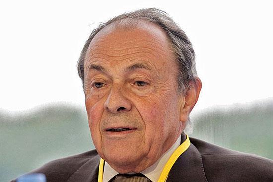 L'homme politique Michel Rocard est mort