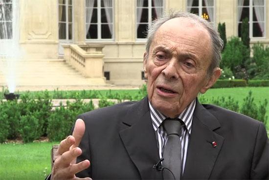 Michel Rocard : « Imposer une autre pensée »