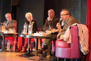 À La Rochelle, la FEP crie l'humanité des migrants