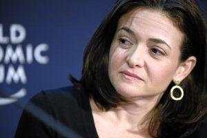 Sheryl Sandberg : une nouvelle leçon de vie