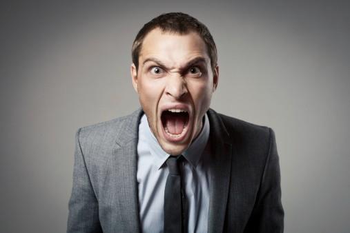 Dix bonnes raisons de se mettre en colère