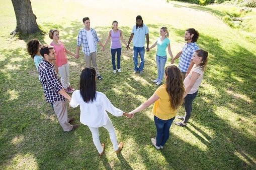 Discernement spirituel en groupe