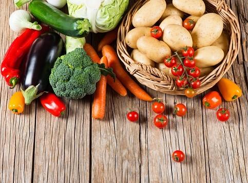 Chacun son menu : végétarien, vegan ou flexi