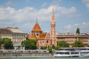 La Hongrie : le paradoxe protestant