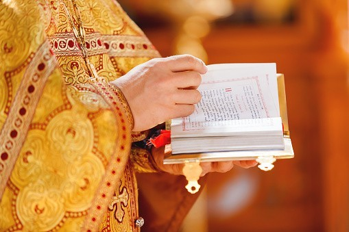 """""""Les orthodoxes doivent cesser leurs compétitions internes"""""""