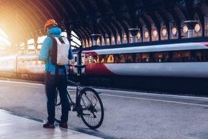 Le vélo : lutte contre l'exclusion sociale