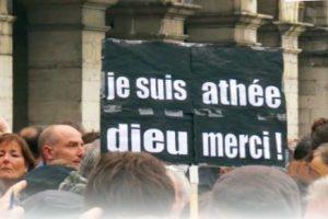 Christ et le refus du sacré