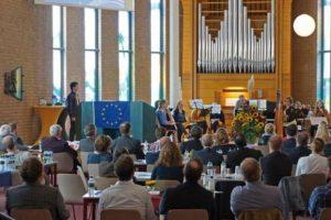 La Conférence Européenne de l'Education chrétienne