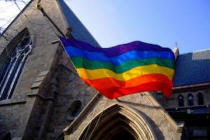 Une association de chrétiens homosexuels en terre vaudoise
