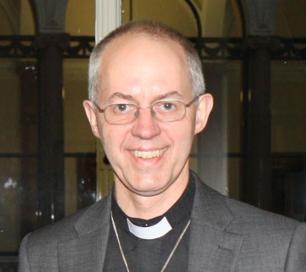 L'archevêque de Canterbury accueillera une famille de réfugiés syriens
