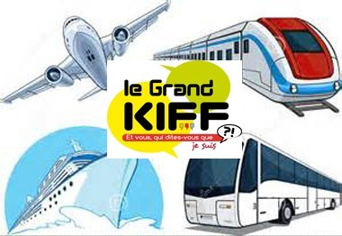 Les bons plans du Grand KIFF