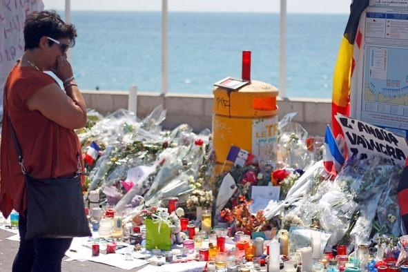 Thibaut Delaruelle, pasteur à Nice, raconte l'attentat du 14 juillet