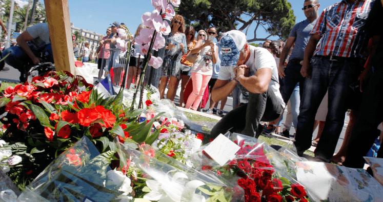 Attentat de Nice : réactions protestantes