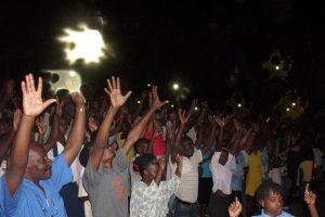 Protestantisme en Haïti (3/4) : les Églises spirito-centrées