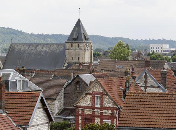 Réaction à l'attentat de Saint-Etienne-du-Rouvray