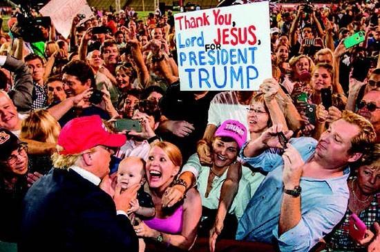 Élections américaines, au secours !