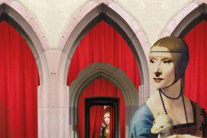 Au couvent, à son seul désir