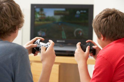 Jeux vidéo : vecteurs de comportements violents ?