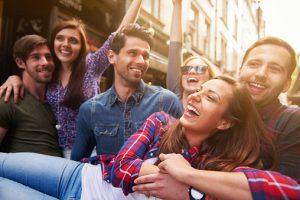 Comment l'amitié véritable peut vous transformer
