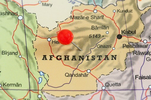 Pourquoi la France ne devrait pas oublier l'Afghanistan