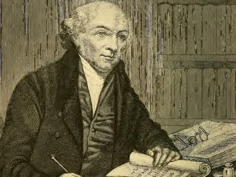 17 août 1761. William Carey et la Mission des temps modernes