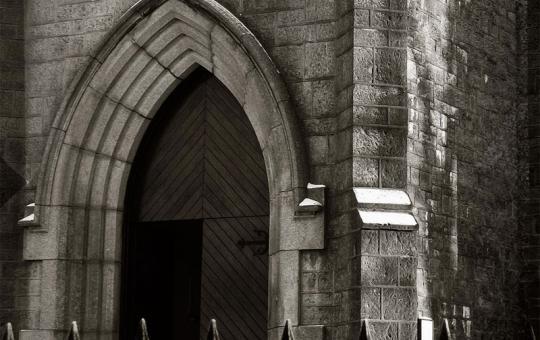 L'asile ecclésiastique est une décision de derniers recours