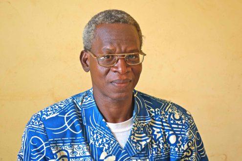 Former les chrétiens au Burkina Faso
