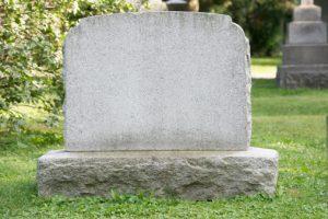 La question des cimetières ravive les craintes autour de l'islam