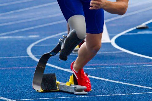 Jeux paralympiques : rencontre avec des athlètes hors normes