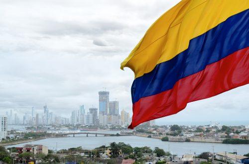 La paix en Colombie ?