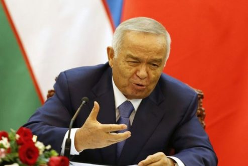 L'Ouzbékistan, après Islam Karimov