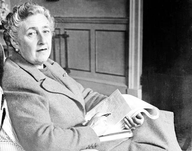 15 septembre 1890. Naissance de l'impératrice du polar, Agatha Christie