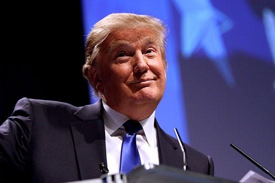 La droite alternative vote pour Trump
