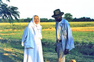 Marguerite Yourcenar et le protestantisme
