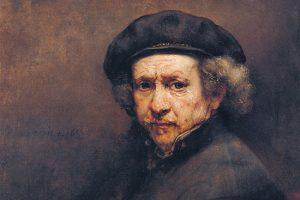 À la recherche de Rembrandt