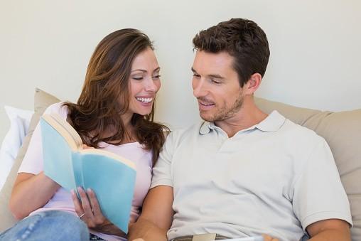 10 livres sur l'amour, le couple et le mariage...