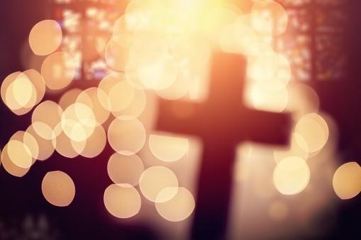 « La foi est tout ce qui nous reste. »
