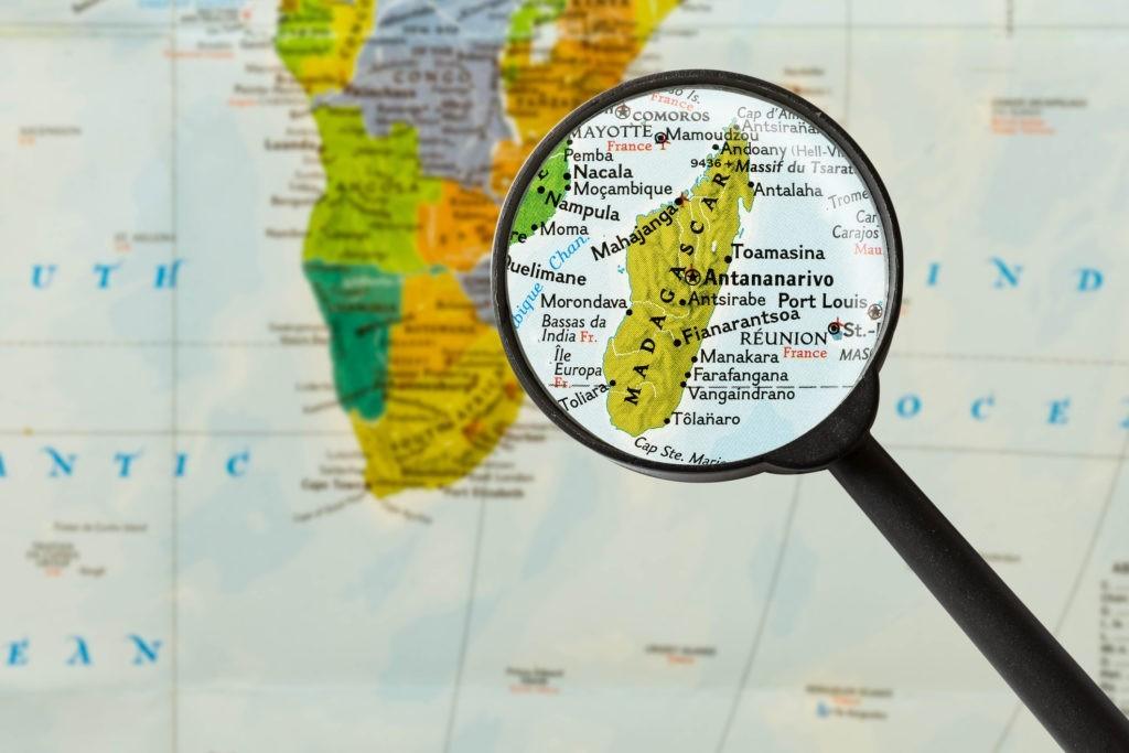 Madagascat le 128ème pays où l'Armée du Salut est présente