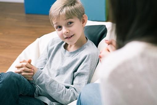 Aider son enfant à se renforcer