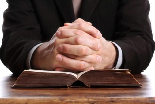 Les pasteurs protestants et le deuil des familles