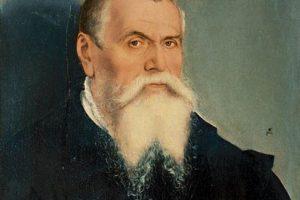 4 octobre 1472. Lucas Cranach l'Ancien