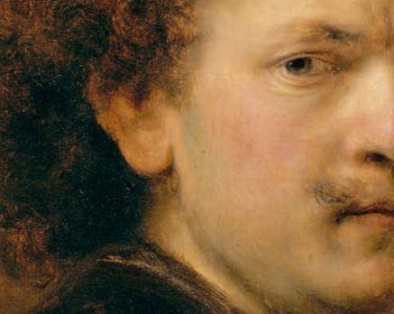 """6 livres à découvrir autour de l'exposition """"Rembrandt intime"""""""