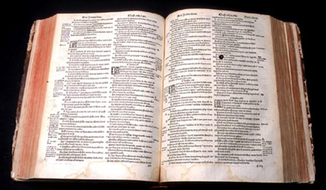 « Notre époque est celle d'un esprit œcuménique renouvelé »