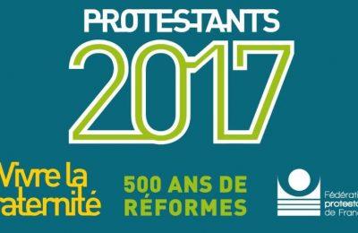 Protestants 2017 - 95 émissions