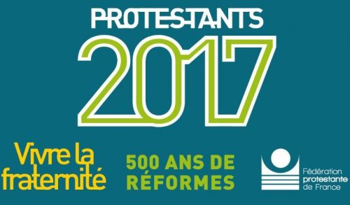 Protestants 2017 - 95 émissions