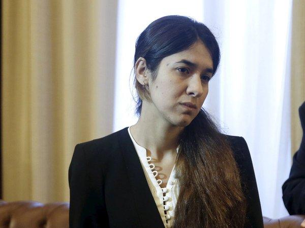 Deux Yézidies récompensées par le prix Sakharov